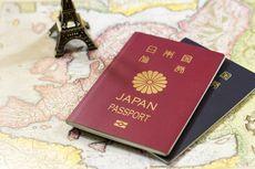 Paspor Terkuat dan Terlemah di Dunia pada 2020 adalah...