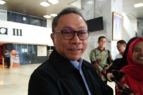 Ketua MPR Ajak Masyarakat Teladani Kisah Bung Karno, Bung Hatta, dan KH Agus Salim