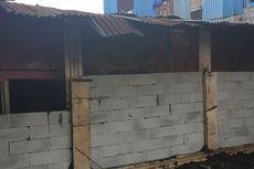 Akses Jalan Rumah Ditutup Pemilik Lahan, Pasutri Lansia Keluar Dibantu Polisi