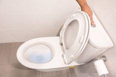 Hati-hati, Siraman di Toilet Bisa Sebar Partikel Covid-19 ke Udara