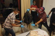 Polisi Sebut Warga Jakarta yang Ditemukan Tewas di Hotel Cianjur Diduga Bunuh Diri