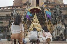 Thailand Gelar 10.000 Tes Covid-19 Setelah Kasus Baru Muncul di Pasar dan Pelabuhan