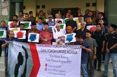 Penetapan Setya Novanto Jadi Tersangka Bukti KPK Tidak Tertekan Hak Angket DPR
