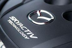 Mazda Bermesin Skyactiv-X Diperkenalkan di IIMS 2018
