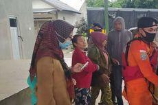 Menyeberang Sungai Saat Hujan, 3 Perempuan Tewas Terseret Arus