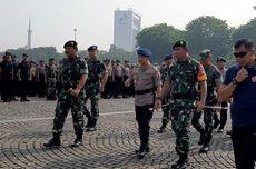 Minggu, Kawasan Monas Akan Ditutup karena Ada Pelantikan Presiden