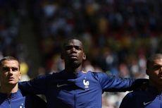 Pogba Keluar dari Skuad Timnas Perancis untuk Kualifikasi Euro 2020
