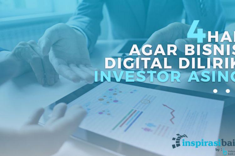 Nilai investasi yang masuk ke start up atau perusahaan-perusahaan rintisan baru di Indonesia tidak main-main. Nilainya mencapai triliunan rupiah.