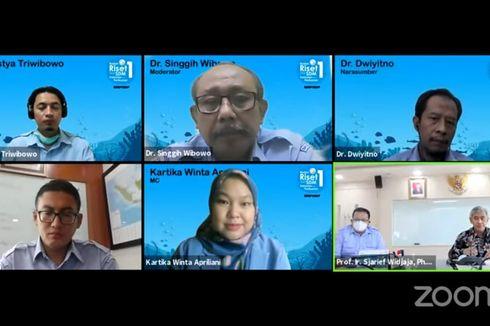 KKP Ungkap Cara Agar Ekspor Perikanan Indonesia Diterima Negara Tujuan