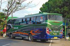 Bus Kelas Ekonomi Non AC Masih Diminati di Sumatera