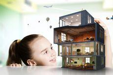 12 Cara Bikin Rumah Bebas dari Polusi Udara