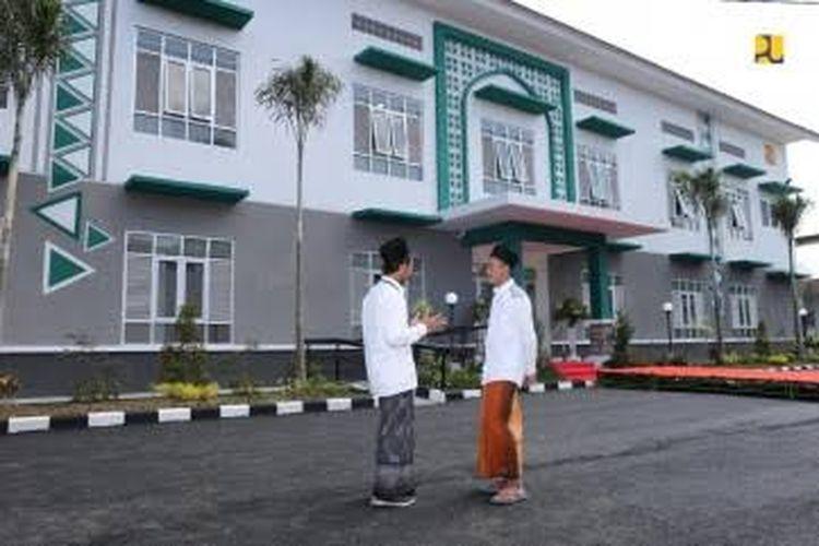 Program Padat Karya Kementerian PUPR
