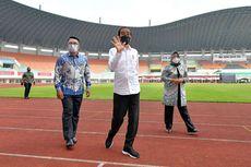 [POPULER NASIONAL] Jokowi: Saya Dulu Disebut