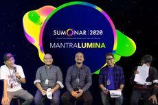 SUMONAR 2020: Merapal Mantra dengan Cahaya