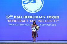 Ini Cara Indonesia Dorong Terwujudnya Demokrasi Inklusif di Dunia