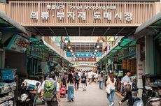 Belanja Baju di Korea Selatan, Ini Daftar Tempatnya