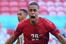 9 Fakta Menarik dari Matchday 2 Euro 2020, Lahirnya Gol Kilat dan Sederet Rekor