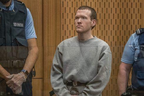 Perdana Menteri Australia Terbuka untuk Transfer Tahanan untuk Brenton Tarrant