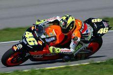 Daftar Pebalap MotoGP Virtual Race Seri 2, Rossi Siap Lawan Duo Marquez