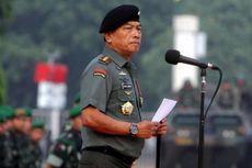 Ini Tanggapan Panglima TNI soal Pengangkatan Andhika sebagai Danpaspampres