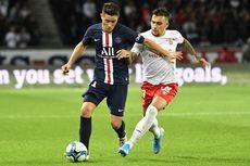 Gelandang PSG Ander Herrera  Ingin Kembali ke Klub Masa Kecilnya