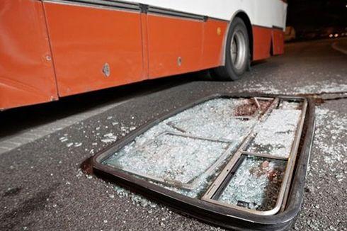 Bus Pahala Kencana Vs Truk di Tol Cipali, 2 Orang Tewas