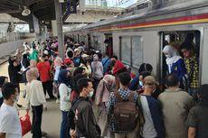 Mulai 6 Mei, KRL Tanah Abang-Rangkasbitung Hanya sampai Stasiun Tigaraksa