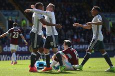 Hasil Liga Inggris, Gol dan
