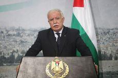 Bertemu Menlu Retno, Menlu Palestina Apresiasi atas Dukungan Indonesia