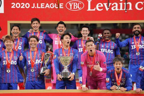 Sejarah J League Cup, Salah Satu Kompetisi Teratas di Jepang