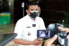 Vaksinasi Dosis Kedua Terlambat, Bobby Nasution Minta Masyarakat Tenang