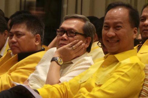 Jadi Menteri Sosial, Agus Gumiwang Tetap di Tim Kampanye Jokowi-Ma'ruf