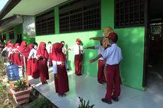 Sekolah di Pinrang Sudah Mulai Pembelajaran Tatap Muka Terbatas