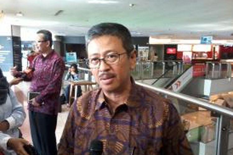 Kepala Dinas Pendidikan DKI Jakarta, Arie Budiman.