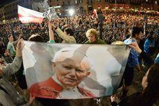 [Biografi Tokoh Dunia] Yohanes Paulus II, Paus non-Italia Pertama yang Pemaaf