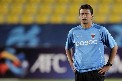 Mengenal Sergio Farias, Kandidat Pelatih Baru Persija Jakarta