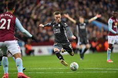 Aston Villa Vs Leicester, Sang Kapten Puji Karakter The Villans