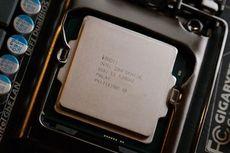 Intel Perkenalkan Prosesor 4 GHz Pertama