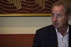 Di Makassar, Alfred Riedl Tinggal di Hotel Langganan SBY