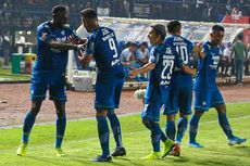 Pemain Persib Positif Covid-19, Bali United: Semoga Semua Lekas Membaik