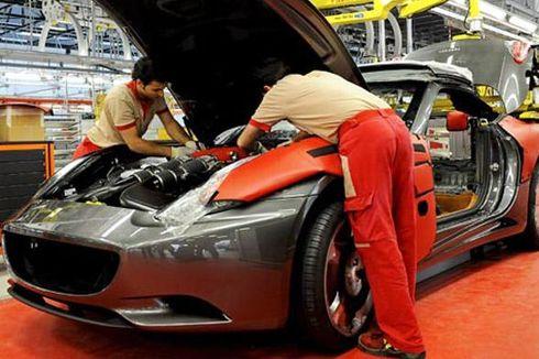 Karyawan Ferrari Kantongi Bonus Besar
