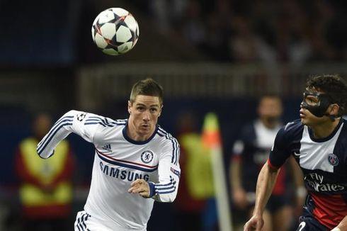 Garcia Bicara soal Kemungkinan Torres Pulang ke Atletico