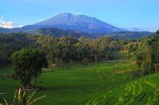 Mau Pesan Pendakian Gunung Ciremai? Ini Mekanismenya