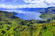 9 Tahun Berjuang, Kaldera Toba Akhirnya Diakui UNESCO Global Geopark