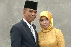 Legislator Hanura Ini Bawa 3 Istri Saat Pelantikan DPRD Luwu Utara, Warga Melotot Keheranan