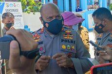 Peringati HUT Polwan ke-73, Kapolda: Jumlah Polwan di Papua Masih Sangat Sedikit...