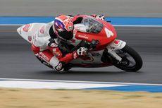 Afridza Munandar Tewas, Rider MotoGP Ucapkan Dukacita