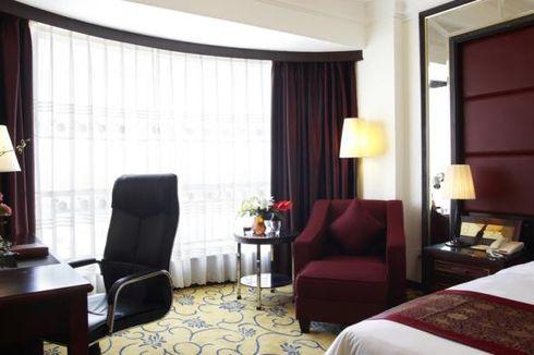 Gandeng Starwood, AKR LAnd Tawarkan Hotel Premium di Jakarta Barat
