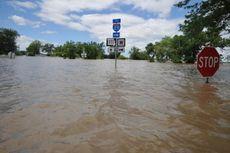 Banjir di Dompu, Tiga Kelurahan Rusak Parah
