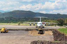 Menteri Perhubungan Cari Calon Pengelola Bandara Komodo Labuan Bajo
